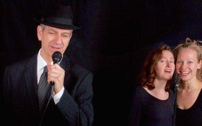 Gary Snider fortolker Leonard Cohen