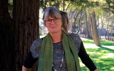 Ulla Sperling fernisering – The Power of Green